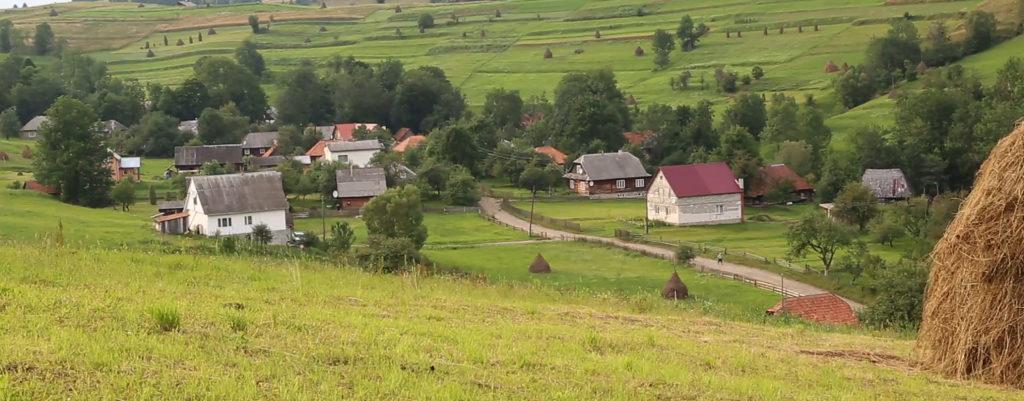 اقامت اوکراین از طریق خرید ملک