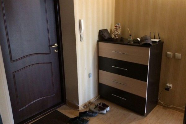 آپارتمان خوش نقشه در اوکراین