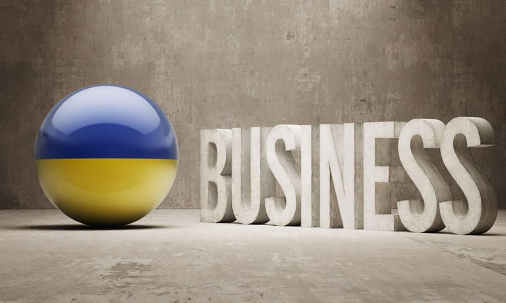 مزیت های ثبت شرکت در اوکراین
