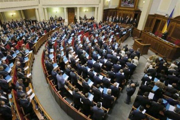 آیا اوکراین در آستانه یک بحران سیاسی جدید قرار دارد؟