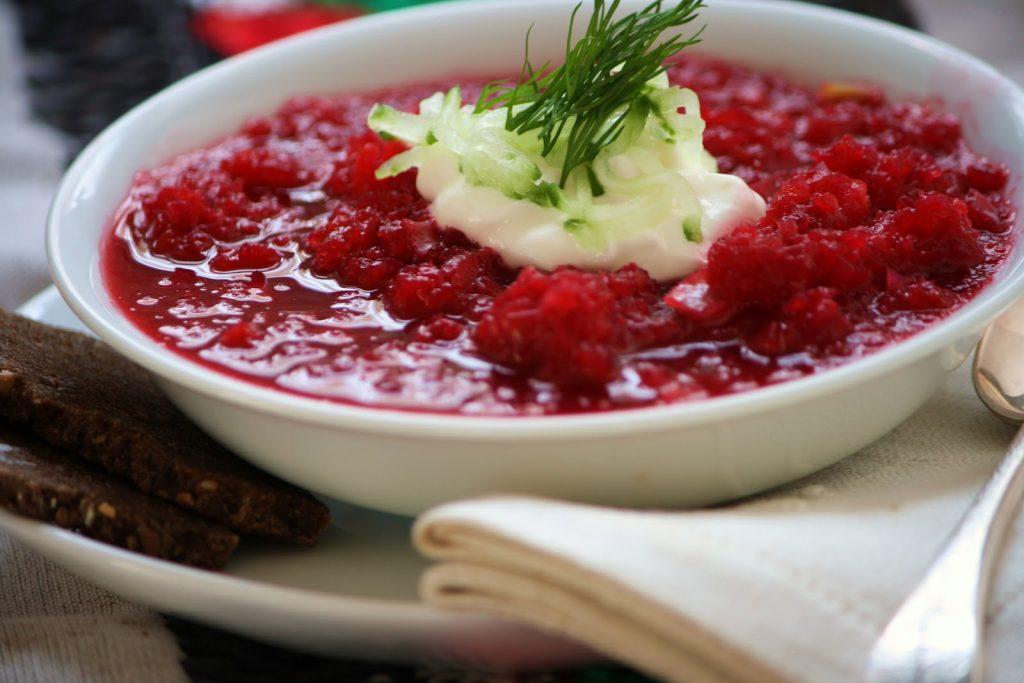 بهترین رستوران ایرانی از نظر شما در کی یف