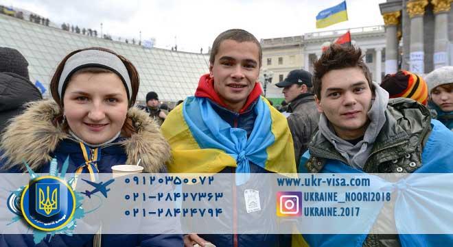 قانون شهروندی در اوکراین