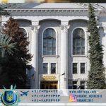دانشگاه ملی رادیو الکترونیک اوکراین
