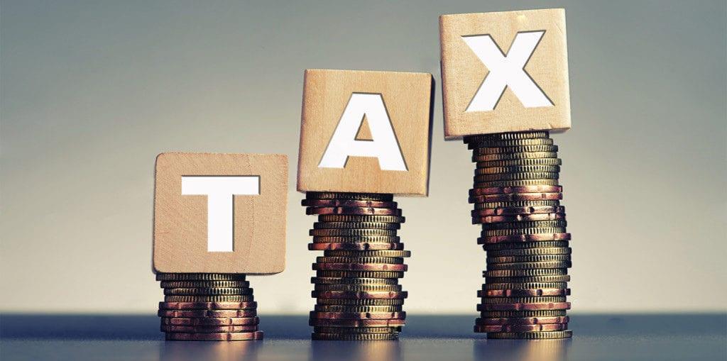 چرا باید کد مالیاتی در اوکراین اخذ کنیم ؟