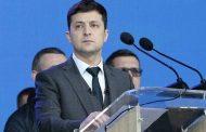 سخنان ولادیمیر زلنسکی رئیس جمهور اوکراین