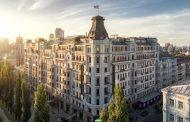 هتل پریمیر پالاس شهر کی یف | Premier Palace Hotel Kiev