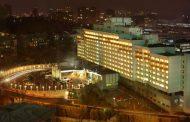 هتل پرزیدنت شهر کی یف | PRESIDENT KIEV