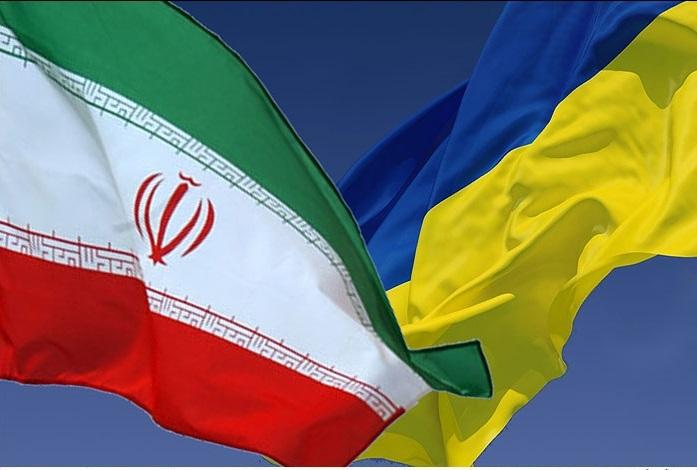 واردات کالا از اوکراین به ایران