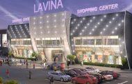 مرکز خرید لاوینا مال کی یف - lavina mall kiev
