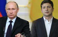 ولادیمیر زلنکسی رئیس جمهوری اوکراین رکورد زد