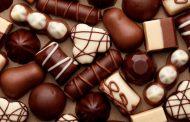 صادرات شکلات ایرانی به اوکراین و سایر کشورها