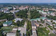 شهر پولتاوا اوکراین | Ukraine Poltava