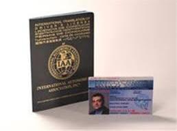 گواهینامه تقلبی
