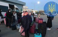 بازگشت ۹۰نفر تبعه اوکراینی از ترکیه